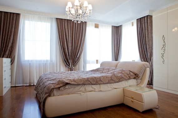 Ремонт квартиры на Русаковской улице